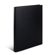 HERMA 19160 ring binder A4 Black