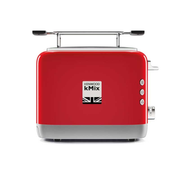 Kenwood Electronics TCX751RD toaster 2 slice(s) 900 W Red