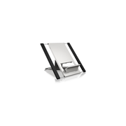 """ICY BOX IB-LS300-LH 55.9 cm (22"""") Notebook stand Black, Silver"""