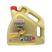 Castrol Power 1 Racing 4T 10W-50 engine oil 4 L Motorcycle