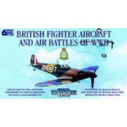 Pegasus British Fighter Aircraft And Air Battles Of WWII DVD