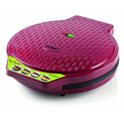 Domo DO9177PZ pizza maker/oven 1 pizza(s) Red