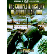Pegasus The Complete History Of World War Two DVD Englisch