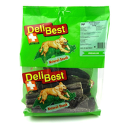 Delipet P0030500 dogs dry food 500 g Beef