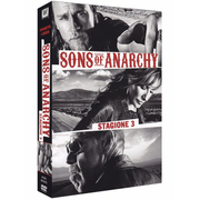 SONS OF ANARCHY STAGIONE 3