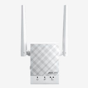 ASUS RP-AC51 Network repeater 733 Mbit/s White