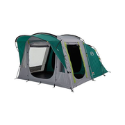 Coleman Oak Canyon 4 4 person(s) Green, Grey Tunnel tent