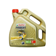 Castrol Power 1 Racing 4T 10W-40 engine oil 4 L Motorcycle