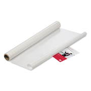 Nobo Instant Whiteboard Dry-Erase Sheets Gridded 25x Sheets 600x800mm Per Roll