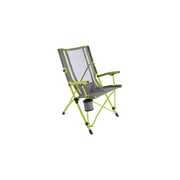 Coleman Bungee Camping chair 4 leg(s) Grey, Lime