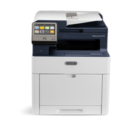 Xerox WorkCentre 6515 Colour Multifunction Printer, A4, 28/28ppm, Duplex, USB/Ethernet/Wireless, Sold