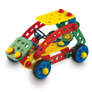 Quercetti 6125 building toy
