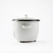 Domo DO9176RK rice cooker 1.3 L White