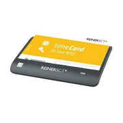 Reiner SCT Secure Logon 2 smart card White, Yellow