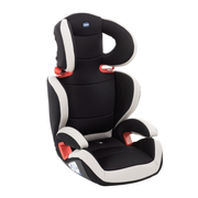 Chicco Key 23 baby car seat 2-3 (15 - 36 kg; 3.5 - 12 years) Black, White