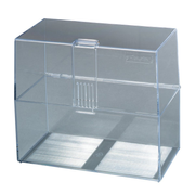 Herlitz 1906023 index card tray A6