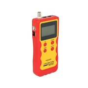 DeLOCK 86108 network cable tester Yellow, Red
