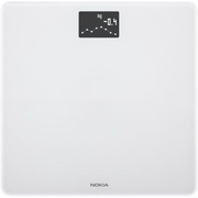 Withings Body / White Square Electronic personal scale