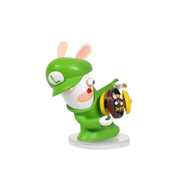 Ubisoft Mario + Rabbids Kingdom Battle: Rabbid Luigi 3'' 1 pc(s)