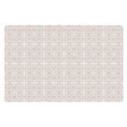 KJ Collection 261202 placemat Rectangle Sand 1 pc(s)