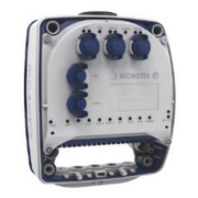 Mobotix Mx-A-SPA Cover