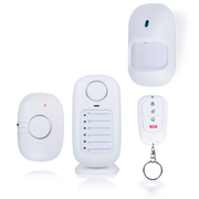 Smartwares SC50-6 Wireless mini alarm set