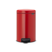 Brabantia 112003 trash can 12 L Round Red
