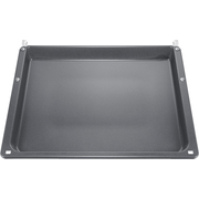 Bosch HEZ541000 oven part/accessory Grey Baking tray