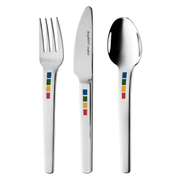 BergHOFF 1204031 toddler cutlery Toddler cutlery set Stainless steel