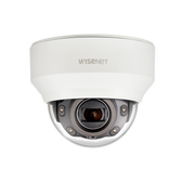 Hanwha XND-6080R IP security camera Indoor Dome 1920 x 1080 pixels Ceiling