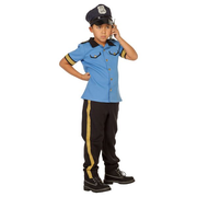 Max Bersinger 834-20-917 kids' fancy dress