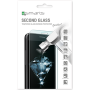 4smarts Second Glass Clear screen protector Apple 1 pc(s)
