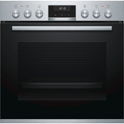 Bosch HND635CS60 cooking appliance set Zone induction hob Electric