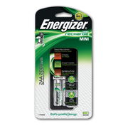 Energizer Mini Charger AC