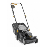 Alpina BL 380 E Push lawn mower AC Black