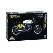 Italeri 4602 Motorcycle model