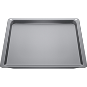 Bosch HEZ531000 oven part/accessory Grey Baking tray