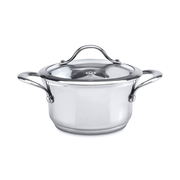 BergHOFF 1102610 soup pot 3 L Stainless steel