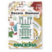 Madeira 9453 sewing needle 5 pc(s) Sewing machine Stainless steel