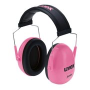Uvex 2600000 hearing protection headphones