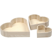 Creativ Company 57452 decorative bowl Wood