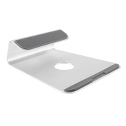 """LogiLink AA0103 notebook stand 38.1 cm (15"""") Silver"""