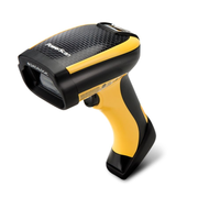 Datalogic PowerScan PBT9100 Handheld bar code reader 1D LED Black, Yellow