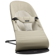 BabyBjorn Bouncer Balance Soft baby rocker/bouncer Beige, Khaki