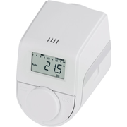 Eqiva CC-RT-Q Thermostat Weiß