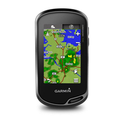 "Garmin Oregon 700 navigator Handheld 7.62 cm (3"") TFT Touchscreen 209.8 g Black"