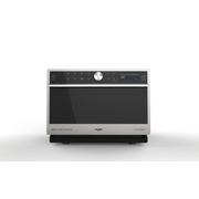 Whirlpool MWP 3391 SX Countertop Combination microwave 33 L 1000 W Black, Stainless steel