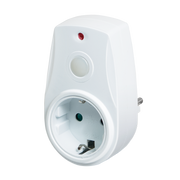 LogiLink PA0152 dimmers Mountable Dimmer White