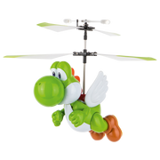 Carrera Toys Super Mario - Flying Cape Yoshi Radio-Controlled (RC) helicopter Ready-to-fly (RTF) Electric engine