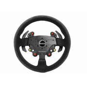 Thrustmaster Rally Wheel Add-On Sparco® R383 Mod Carbon Steering wheel Analogue PC, PlayStation 4, Xbox One